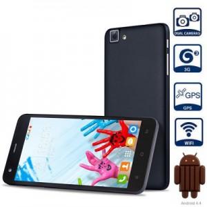 ONN V9 Only 5.5 inch Android 4.4 MTK6582 1.3GHz 3G Phablet