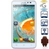 Lenovo A606 5.0 inch Android 4.4 4G LTE Smartphone