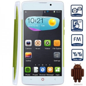 M9 5.0 inch Android 4.4 Smartphone