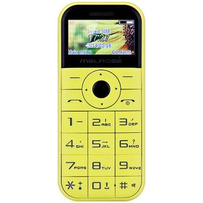 Melrose C1 Dual Band Mobile Phone