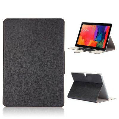 Oracle Bone Texture Style Leather Cover Case for Samsung Galaxy Note Pro 12.2 P900 P905