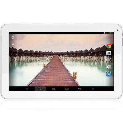 10.1 inch M102 Android 4.4 Tablet PC