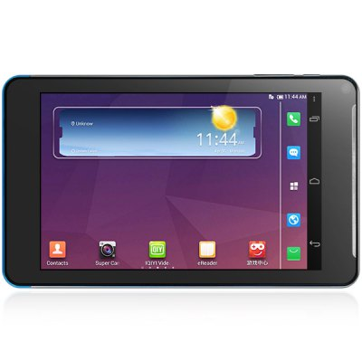 ViewPad 7Q Pro+ 7 inch Android 4.2 3G Phablet MTK8382 Quad Core 1.3GHz 1GB RAM 16GB ROM