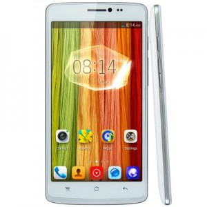 Z7 5.0 inch Android 4.4 MTK6572 Dual Core 1.2GHz 3G Smartphone