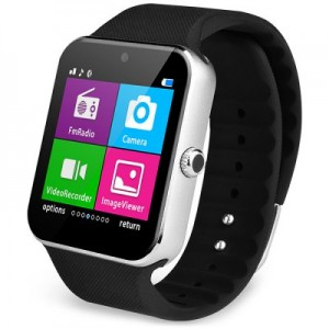 Aiwatch GT08+ Smart Watch Phone