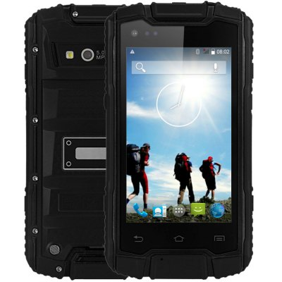 H8 Android 4.4 3G Smartphone