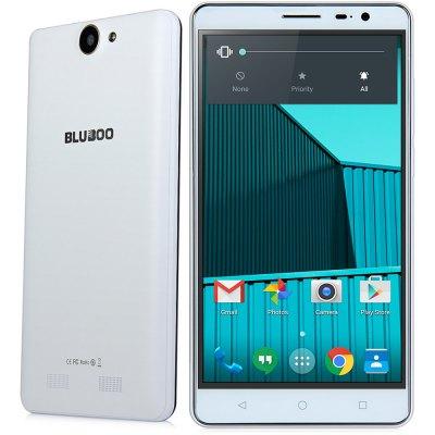 5.5 inch BLUBOO X550 64bit Android 5.1 4G LTE Smartphone