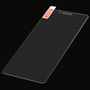 Anti-scratch Tempered Glass Screen Protector Film Fitting for OUKITEL U8