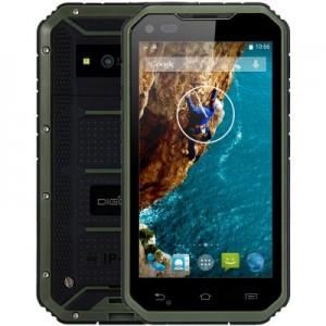 DIGOOR DG2 Plus 3G Smartphone