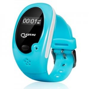 KareMe PT02 Tracker Kid Smartwatch Phone