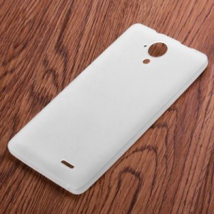 New Design Soft Material Original VKWORLD VK6735 Back Protective Cover Case