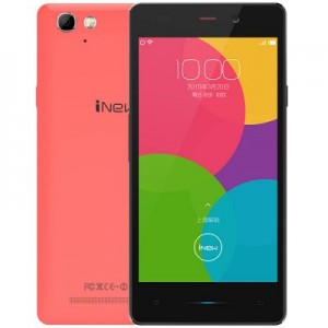 INEW U3 4G Smartphone