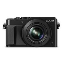 Camara Compacta Panasonic DMC-LX100 Black Wifi