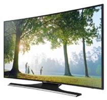 "Samsung UE55H6850 55"" LED 3D Smart TV Curvo"