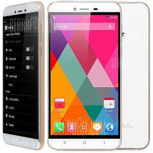 CUBOT X10 el Smartphone 3G