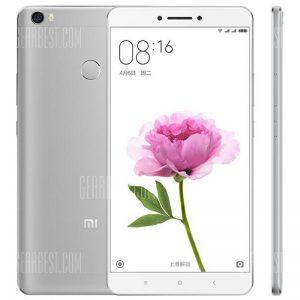Xiaomi Mi Max 64GB 4G Phablet ROM