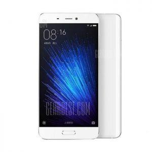 Xiaomi Mi 5S 4G Smartphone