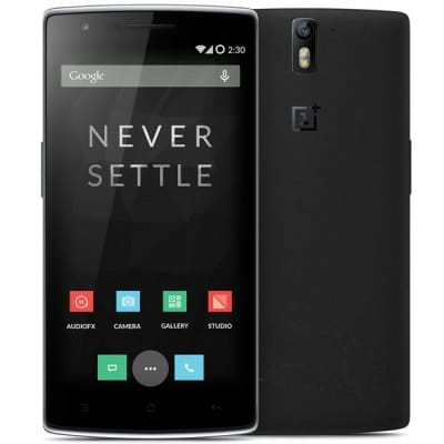 ONEPLUS ONE Color OS 5.5 inch 4G LTE Smartphone Snapdragon S801 Quad Core 2.5GHz FHD IPS Screen 3GB RAM 64GB ROM NFC