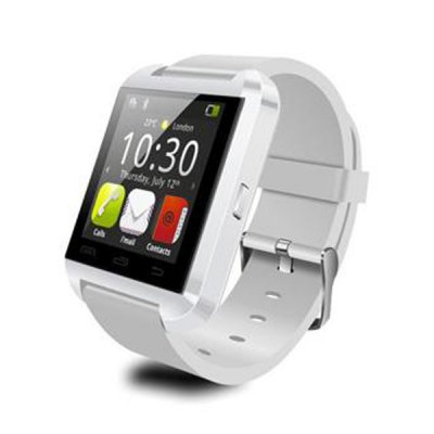 U Watch U8 Smartwatch
