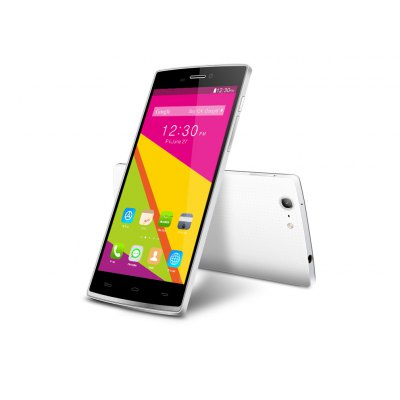 BLUBOO X2 Android 4.4 3G Phablet MT6592 Octa Core 1.3GHz 1GB RAM 16GB ROM GPS with 5.0 inch HD Screen