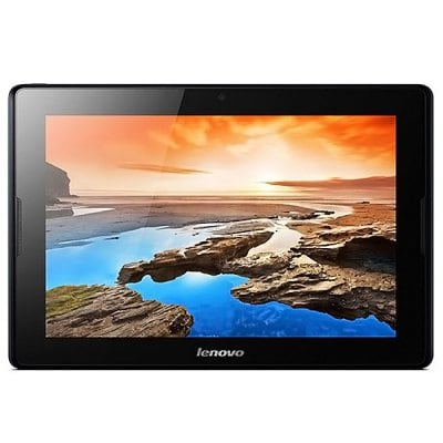 Lenovo A7600 3G Android 4.2 Phone Tablet PC with 10.1 inch WXGA IPS Screen MTK8382 Quad Core 1.3GHz Dual Cameras WiFi GPS Bluetooth 16GB ROM