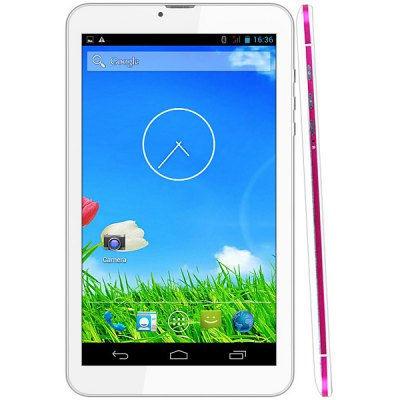 AOSD S95 Android 4.2 3G Phone Tablet with 9.0 inch QHD Screen 1.2GHz MTK6572 Dual Core 8GB ROM OTG GPS Dual Cameras