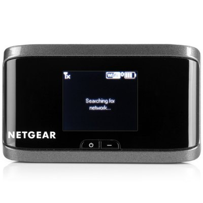 Sierra Aircard 760s 4G LTE Modem Wireless Mobile Hotspot 100Mbps WiFi Unlocked LTE Band 1800-2100-2600MHz