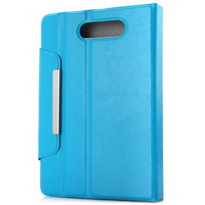 Leather Cover Flip Clip Stand Case Cover for 7 inch Tablet PC