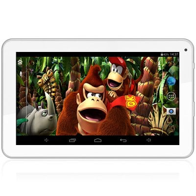 SOSOON X10 9 inch Android 4.4 Tablet PC