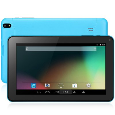 Actions 7029 9 inch Android 4.4 Tablet PC