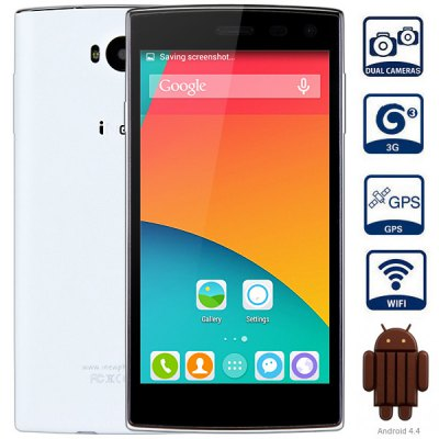 Tiendas online que venden 5.0 inch iNew V1 Android 4.4 3G Smartphone