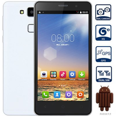 A7 5.5 inch Android 4.4 3G Phablet