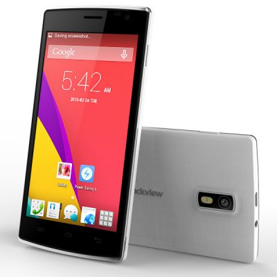 Blackview Breeze V2 Android 4.4 3G Smartphone