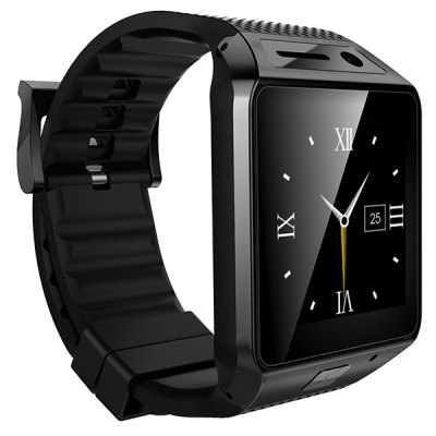 GV08S Smart Watch Phone
