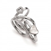 PLAYFUL HEARTS ANILLO Follie Follie