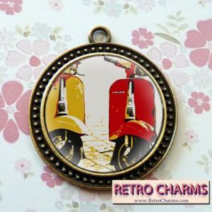 Colgante Vintage para Collar Mod 039900066