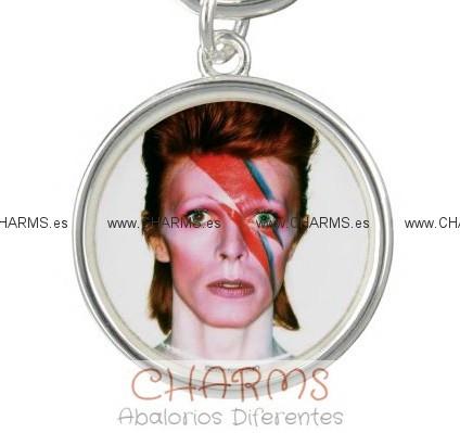 bisuteria de celebrities David Bowie