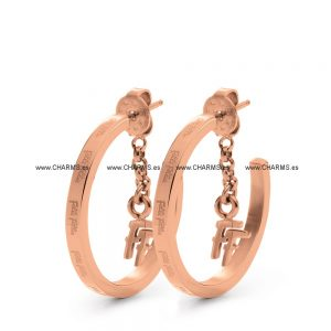 MATCH & DAZZLE PENDIENTES Folli Follie