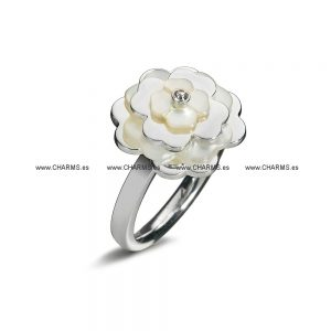 SANTORINI FLOWER ANILLO Folli Follie