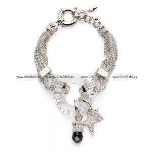 CROWN VINTAGE PULSERA Folli Follie