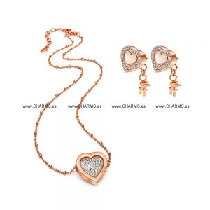 PLAYFUL JEWELLERY SET Folli Follie