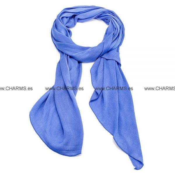 Cornflower Blue bufanda Folli Follie