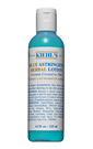 Blue Herbal Tonico astringente Botella de 250 ml