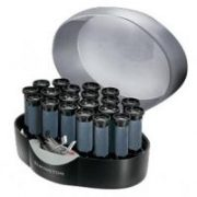 Set calienta rulos con iones Remington KF 20i