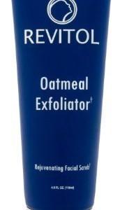 crema exfoliante revitol