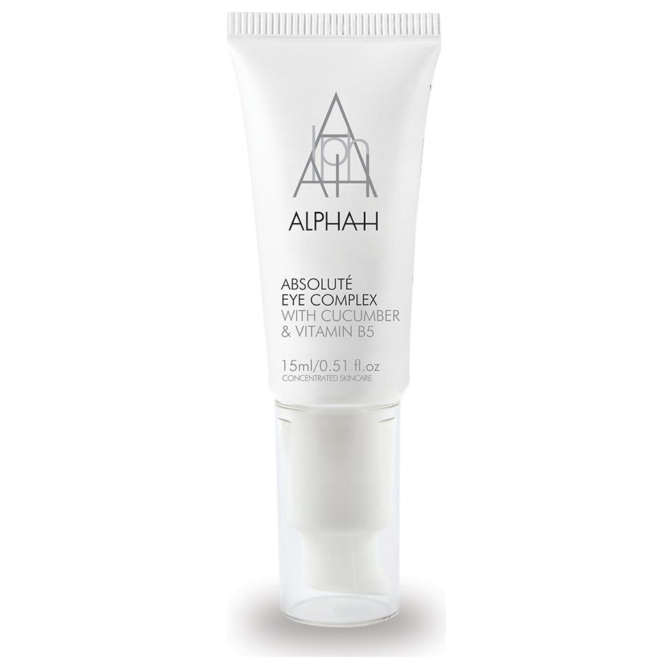 Contorno de ojos Alpha-H Absolute Eye Complex 15g