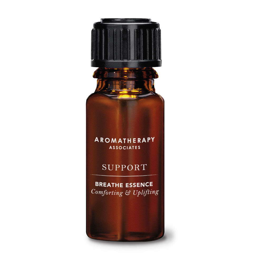 Aceite respiracion Aromatherapy Associates Support Breathe (10ml)
