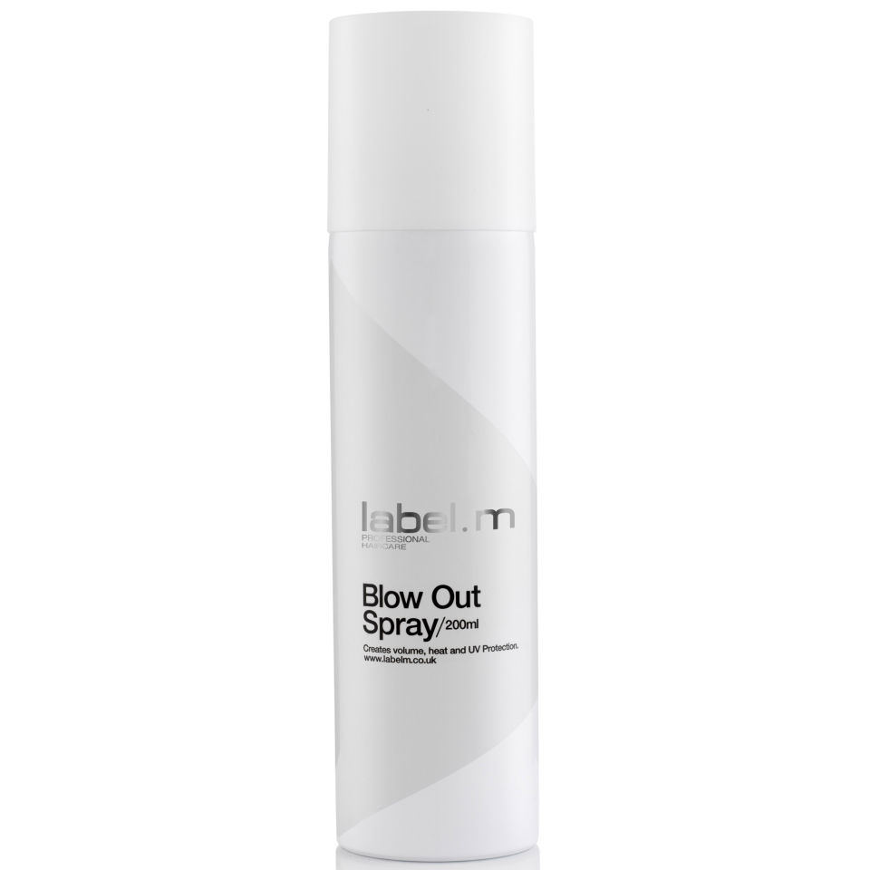 Spray de peinado label.m Blow Out (200ml)