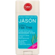 Desodorante en stick arbol de te Jason (75g)