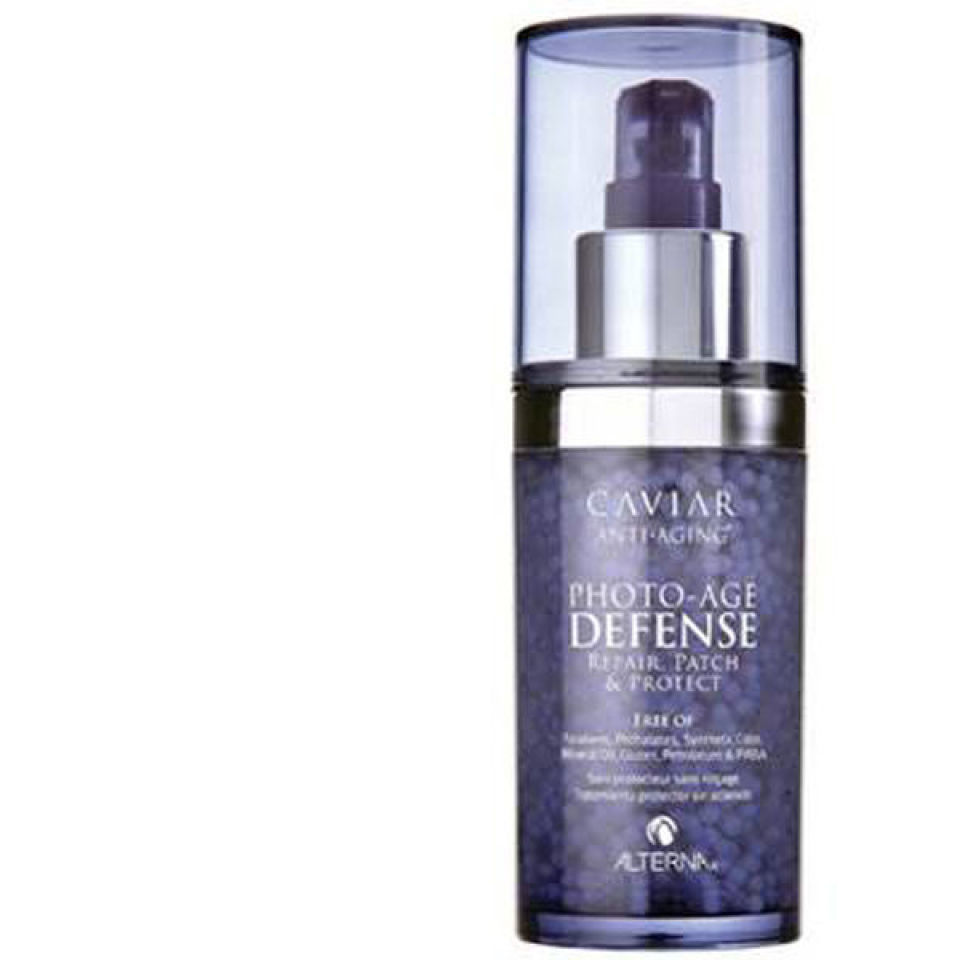 Crema reparadora antiedad Alterna Caviar Anti-Aging Photo-Age Defense (60ml)